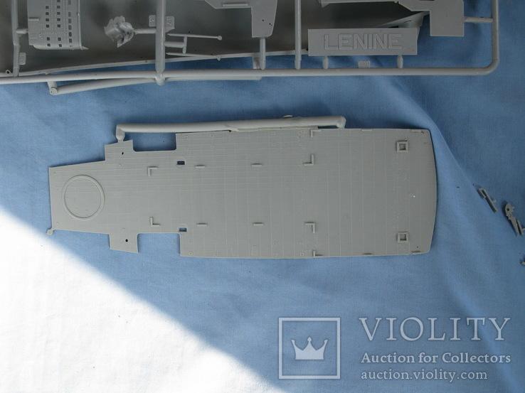 атомный ледокол ленин, фото №10