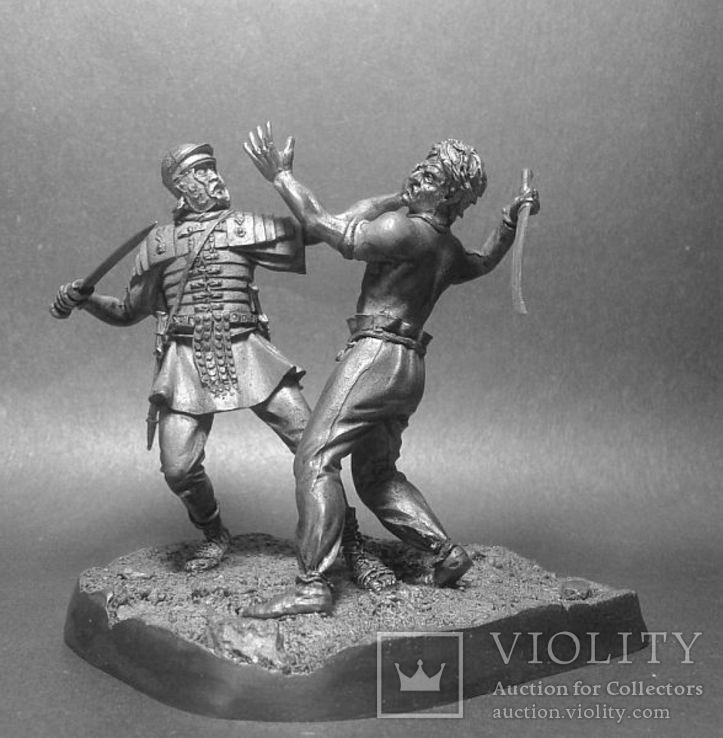 Рим.Война Рима с Даками ( 101-106 год н.э.), фото №2