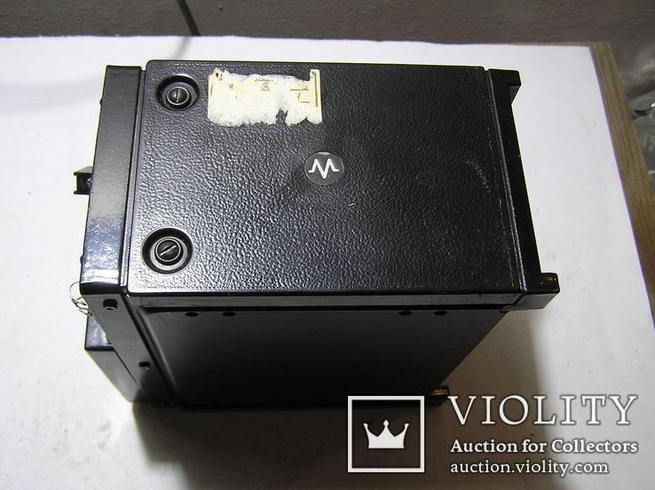 Микроамперметр Ф 195., фото №4