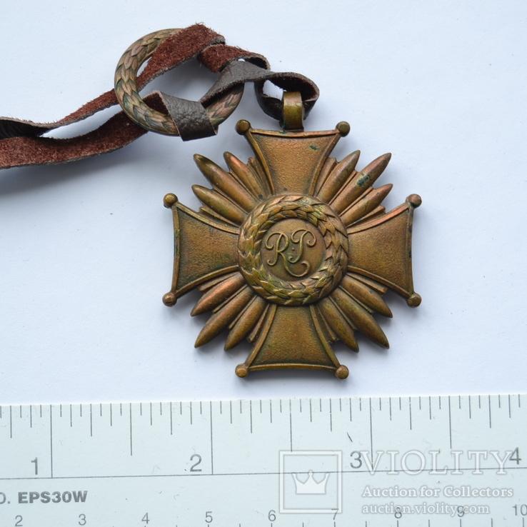 Крест за заслуги Прекрасний стан, фото №2