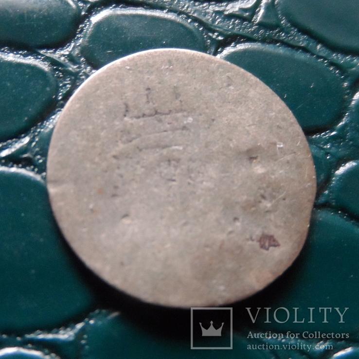 1 шиллинг 1775  Макленбург Шверинг серебро   (Э.2.18)~, фото №3