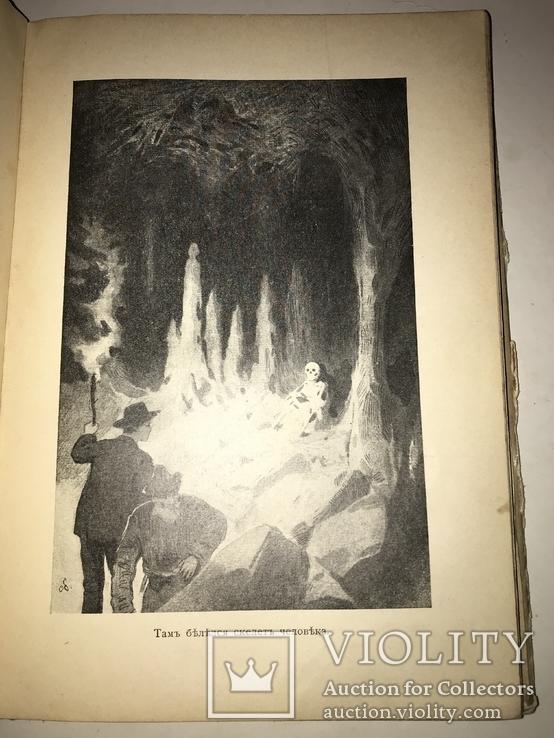 Родина Шикарное издание Девриена иллюстрированное до 1917 г, фото №6