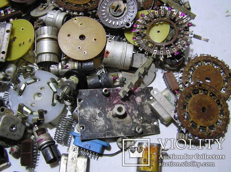 Детали в серебре., фото №6