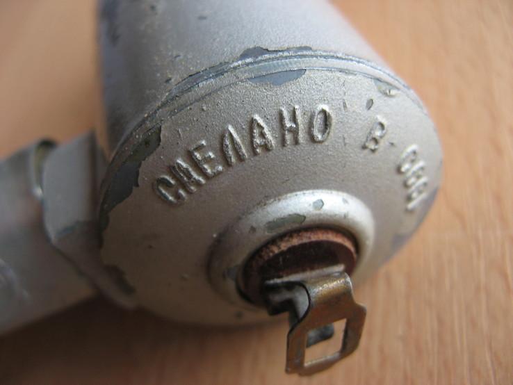 Велодинамо Г412,  СССР, фото №5