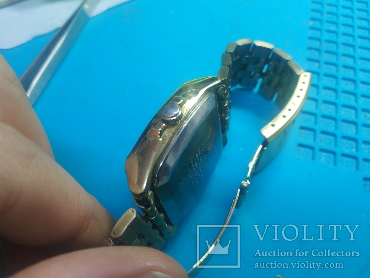 Часы Orient EMBA, фото №4