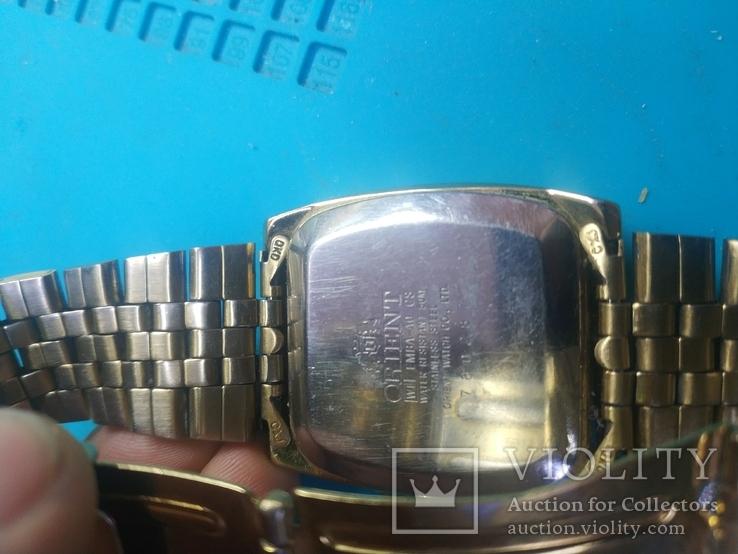 Часы Orient EMBA, фото №6