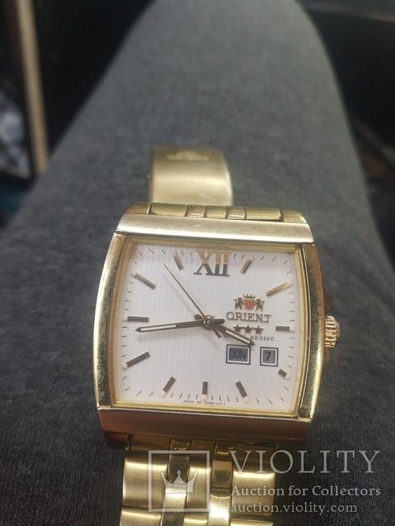 Часы Orient EMBA, фото №2