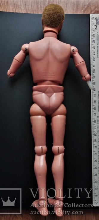 Винтажная кукла HASBRO (1964 г), фото №3