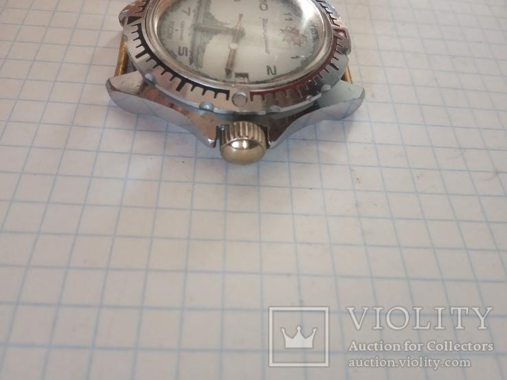 Часы командирские, фото №6