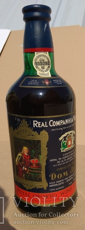 Портвейн Dom Jose, Royal Oporto Wine Co