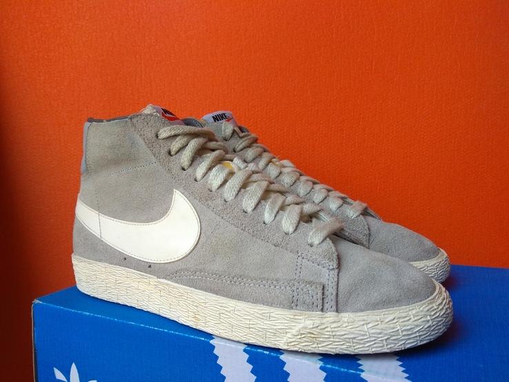 Nike Blazer - Кросівки Оригінал (41/26), фото №5