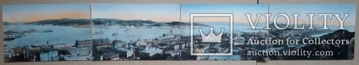 Владивосток панорама 4 открытки