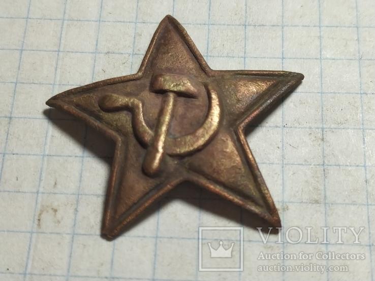 Звезда, фото №2