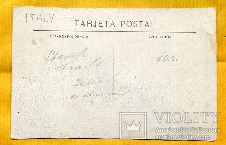 Военный флот Италия до 1917 г, фото №3
