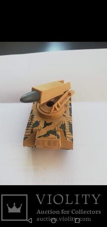 Ракетный танк, фото №3