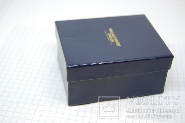 Фирменная коробочка для украшений, фото №4