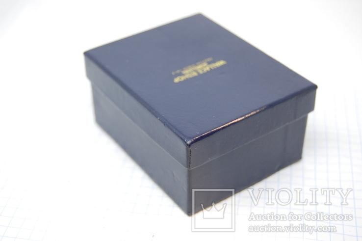 Фирменная коробочка для украшений, фото №5