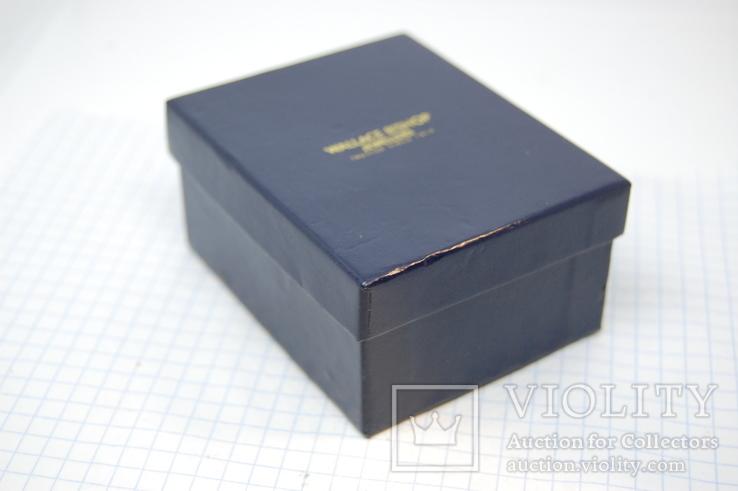 Фирменная коробочка для украшений, фото №7