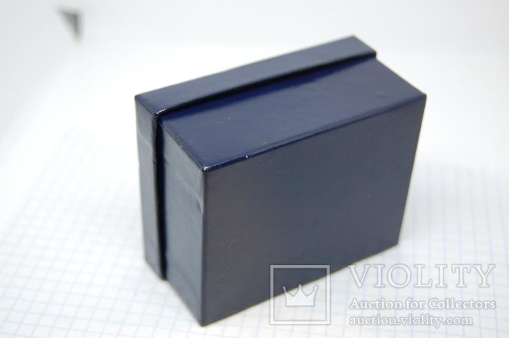 Фирменная коробочка для украшений, фото №8