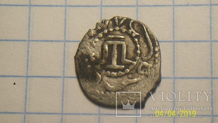 Акче Менгли Гирея Чеканена в 880-е г.х