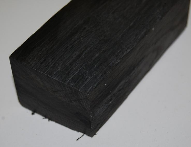 Дуб морёный для рукояти ножа, фото №5