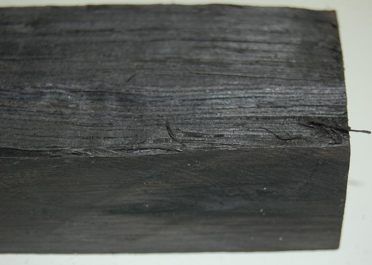Дуб морёный для рукояти ножа, фото №8