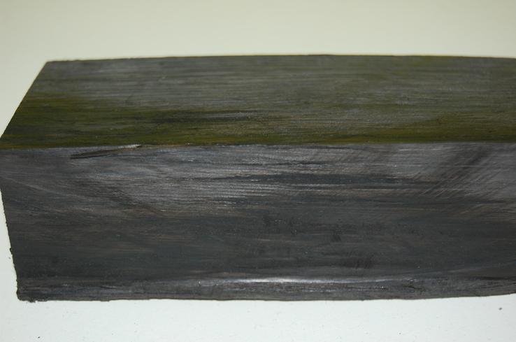 Дуб морёный для рукояти ножа, фото №12