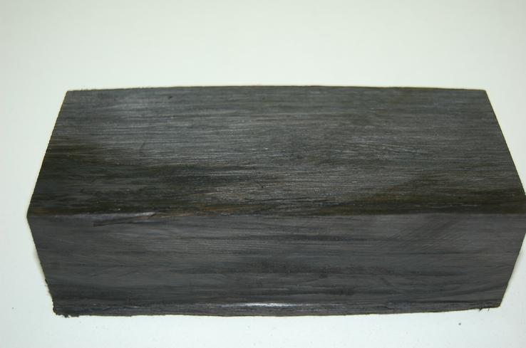 Дуб морёный для рукояти ножа, фото №13