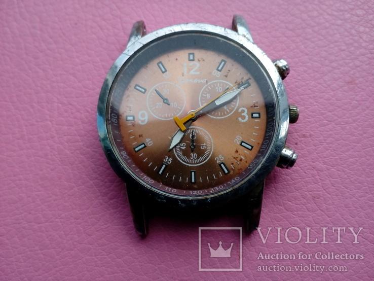 Часы рабочие, фото №3