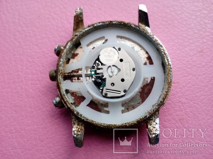 Часы рабочие, фото №5