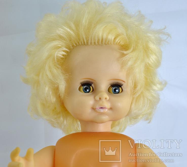 Кукла ссср №6, фото №3