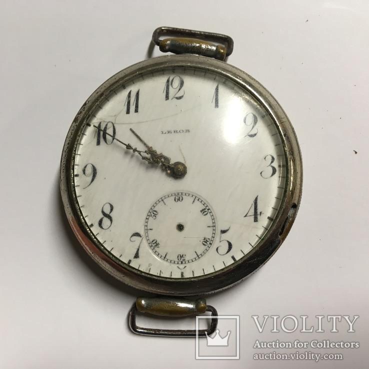 Наручные часы Lerob 50 мм на восстановление