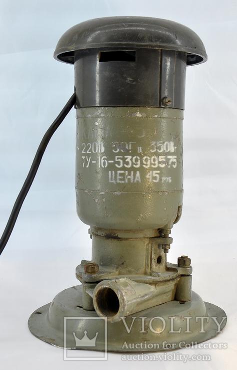 Водяной насос КАМА-5, фото №2