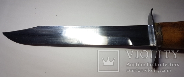 Нож разведчика, фото №6
