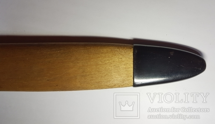 Нож разведчика, фото №11