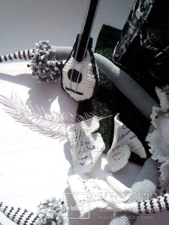 Интерьерная кукла, фото №8