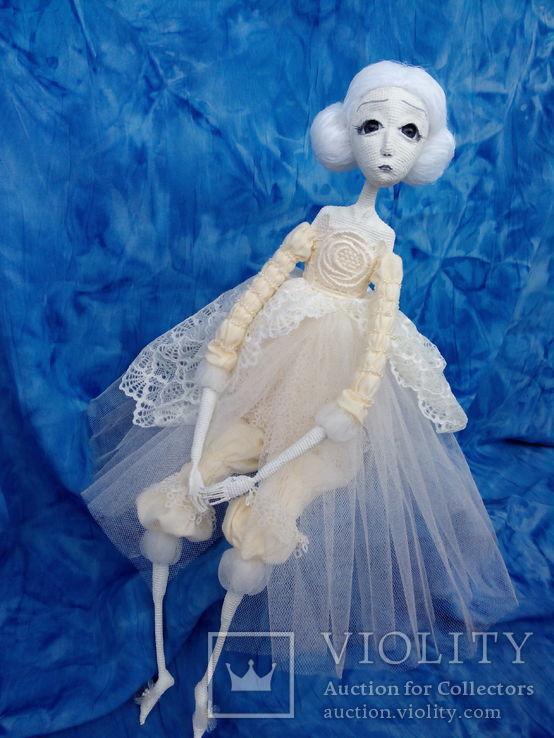 Интерьерная кукла, фото №2