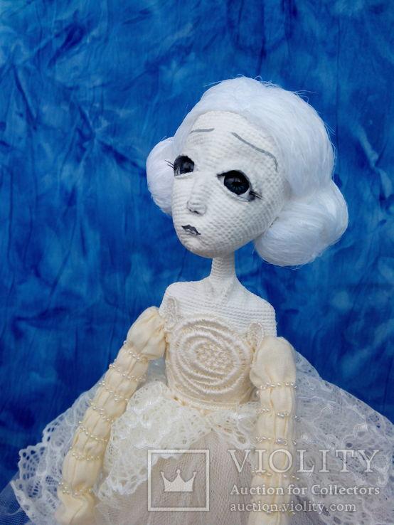 Интерьерная кукла, фото №4