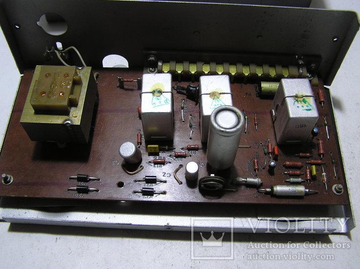 Сигнализация ,, Сигнал - 37 М ,,. Б/у., фото №4
