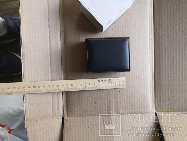 Коробочка сувенир для ювелирного украшения, фото №3