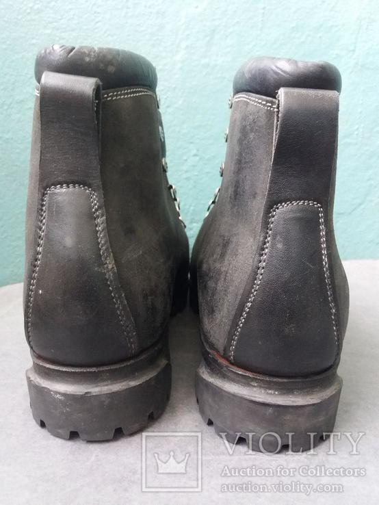 Армейские ботинки HENKE, фото №3