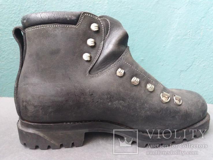 Армейские ботинки HENKE, фото №7