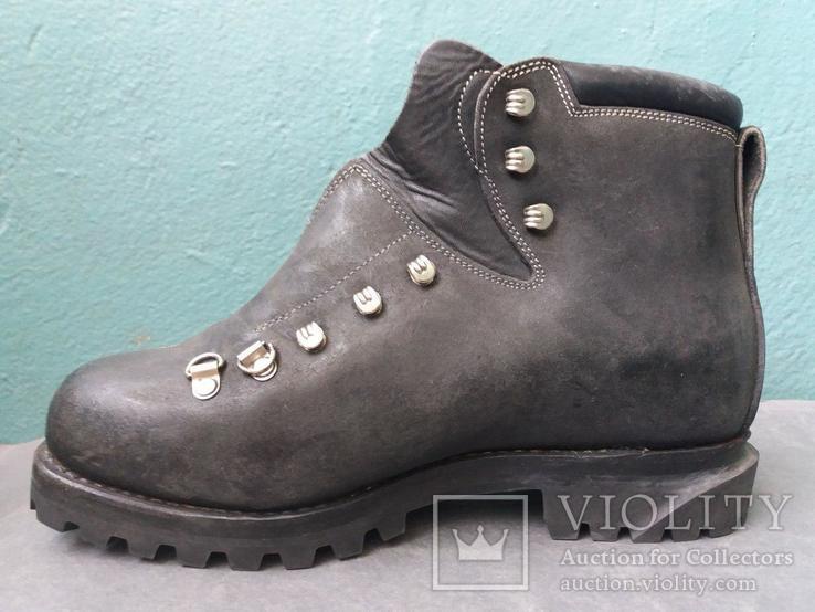 Армейские ботинки HENKE, фото №8