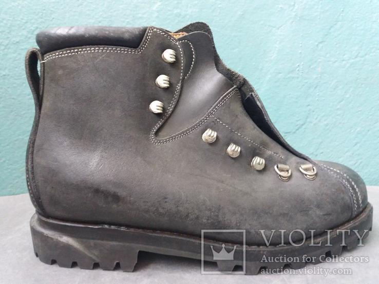 Армейские ботинки HENKE, фото №9