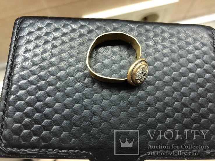 Перстень AU, фото №6