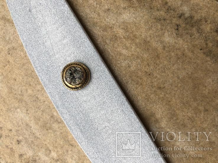 Перстень AU, фото №12