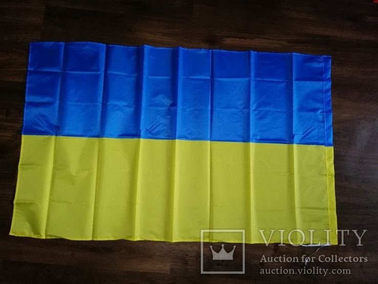Флаг Украины, фото №2
