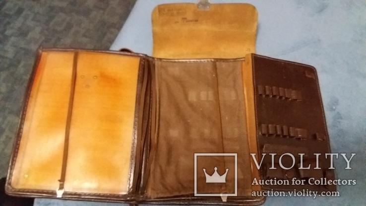 Планшет + бонус (кожаные ремни), фото №3