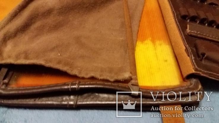 Планшет + бонус (кожаные ремни), фото №4
