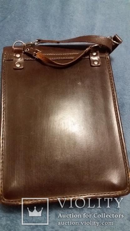 Планшет + бонус (кожаные ремни), фото №6